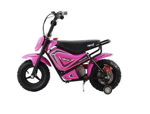 Revvi Bike - Pink