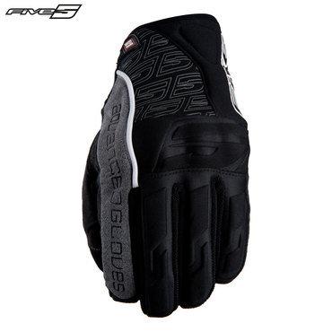 Five Enduro Quad Winter Adult Gloves Black