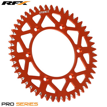 RFX Pro Series Elite Rear Sprocket  RFX Pro Series Elite Rear Sprocket KTM SX85