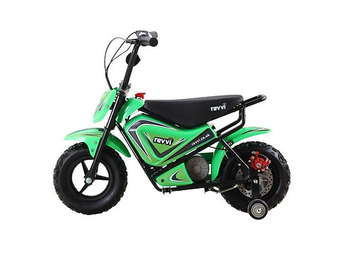 Revvi Bike - Green