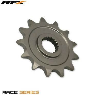 RFX Race Front Sprocket Honda XR650 01-11