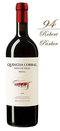 Quincha Corral 2016