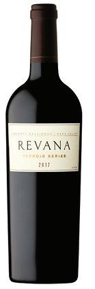 Revana Terroir Series Cabernet Sauvignon 2017