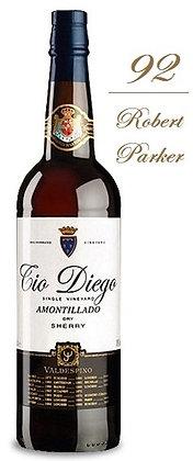Amontillado Tío Diego