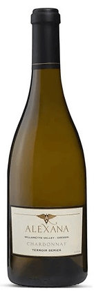Terroir Series Chardonnay 2017