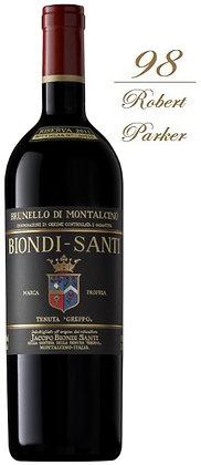 Biondi-Santi Brunello di Montalcino Riserva 2006