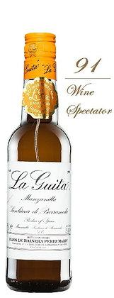 La Guita Manzanilla 375 ml
