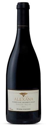 Revana Vineyard Estate Pinot Noir 2016