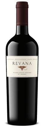 Revana Estate Cabernet Sauvignon 2017