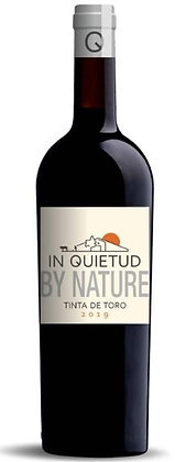 """In Quietud by Nature 2019 """"Vino Natural"""""""