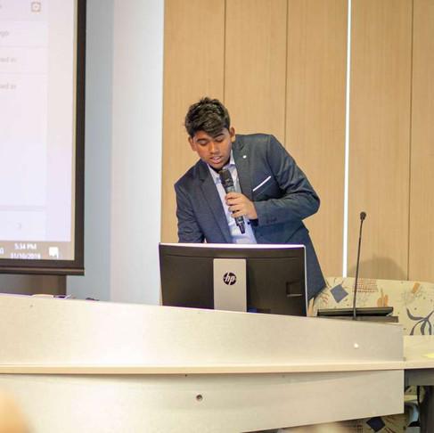 Kaushal Ottem - The Child CEO Joins Kulture Hive as Ambassador for Youth Entrepreneurship
