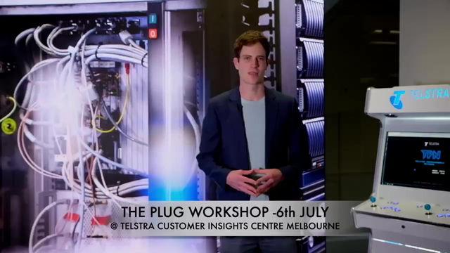 Telstra CIC hosts Kulture Hive The Plug Workshop