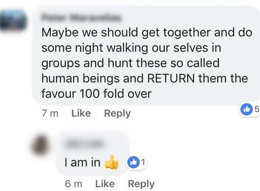 Melbourne African community comes together after vigilante Facebook posts