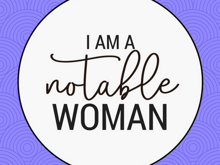 Outdoor Adventures: The Notable Woman Podcast