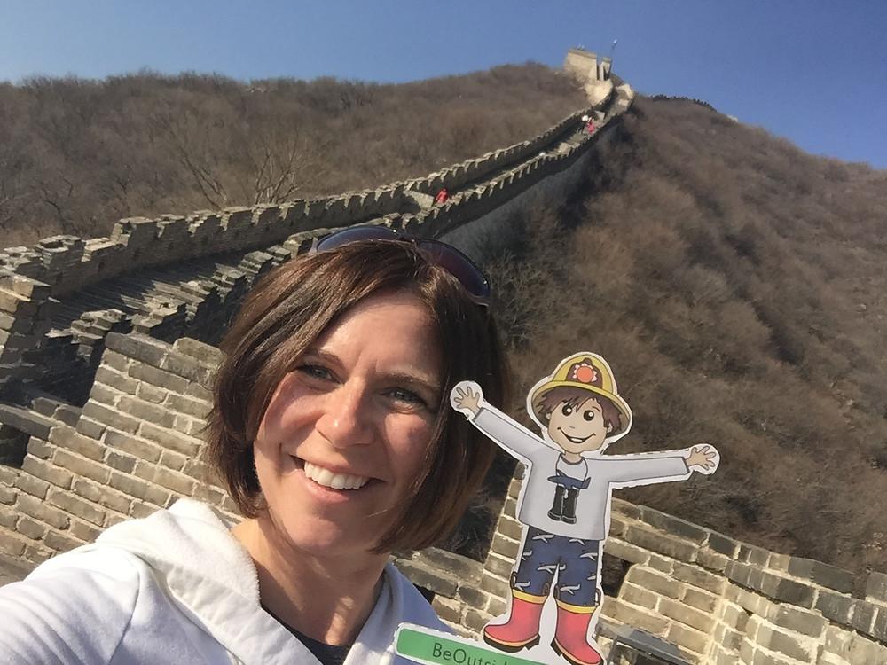 Rebecca and PJ Great Wall.jpg