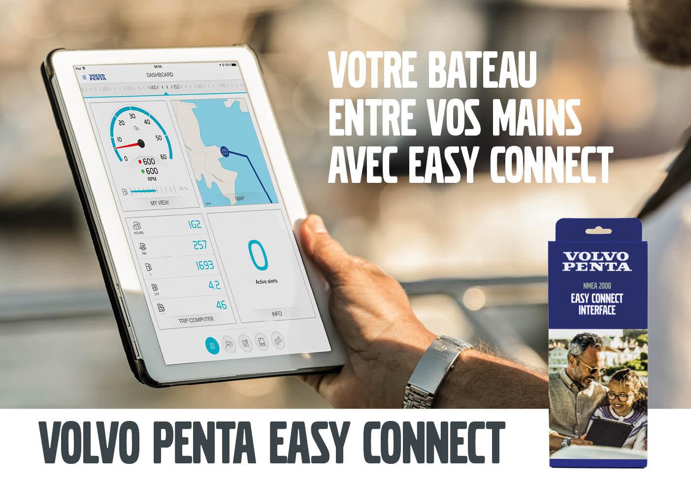 ELB VOLVO EASY CONNECT