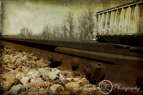 Railroad Bolts