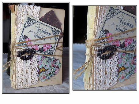 Making Altered Books