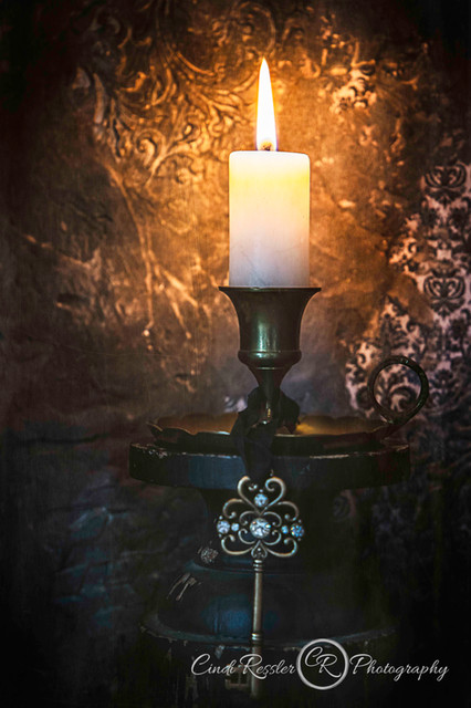 The Candle and The Key