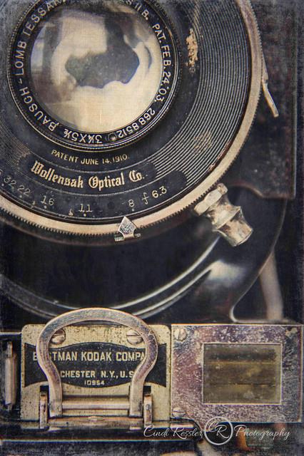 Wollensak Optical