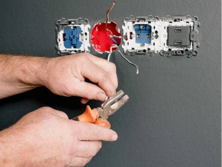 Reasons Why You Need a Good Electrician For Your Home