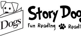 Story Dogs! Helping kids with their literacy