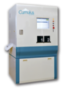 Chornica Medical Cumulus System for Real Time Inventorythrough proprietary recognition technology
