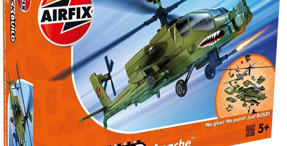 Airfix Quickbuild Model - Apache
