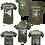 Thumbnail: WMC Series -  Blueprint T-Shirts