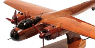 Dornier DO 17 - Wooden Model