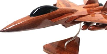 F15 Eagle - Wooden Model