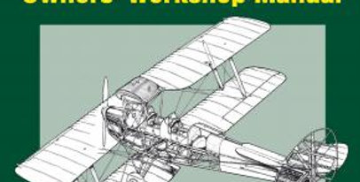 Haynes - Tiger Moth