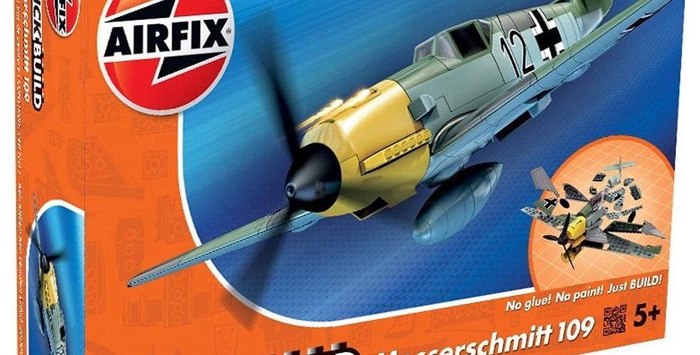 Airfix Quickbuild Model - Messerschmidt 109