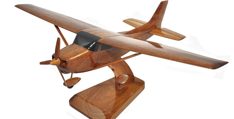 Cessna - Wooden Model