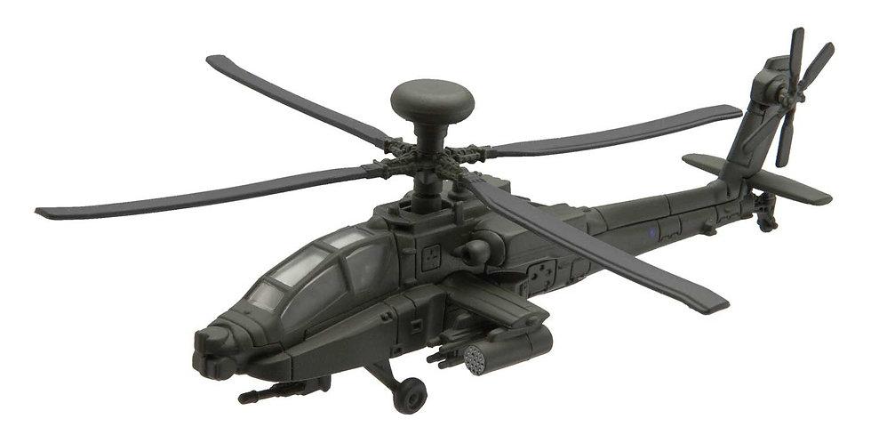 Corgi Apache Die Cast Model