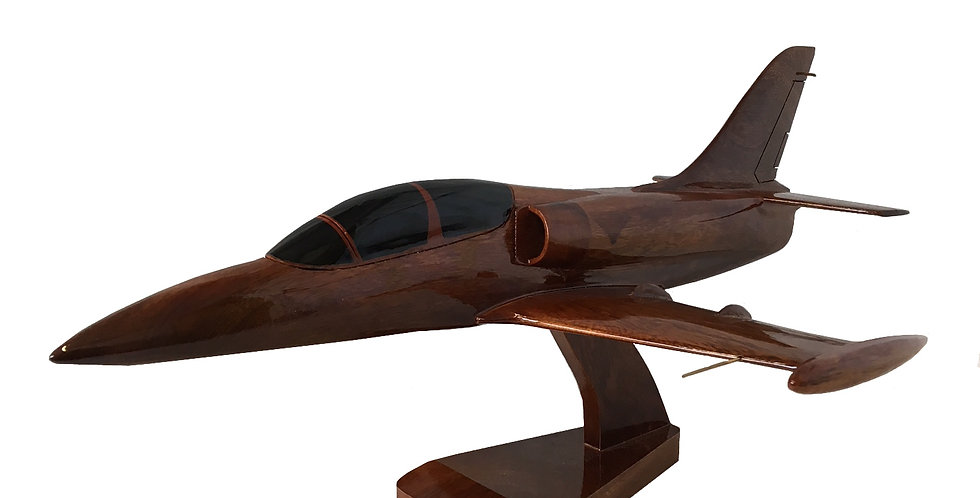 Aero L-39 Albatros - Wooden Model