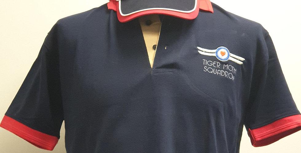 Tiger Moth Squadron Polo