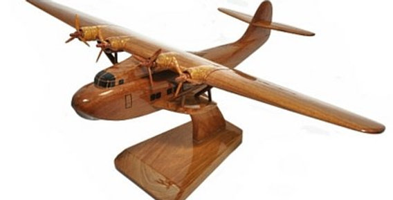 China Clipper - Wooden Model