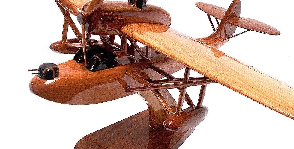 CantZ 105 - Wooden Model