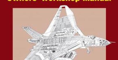 Haynes Avro Vulcan HB (New edition)