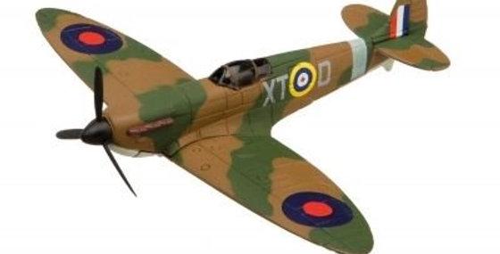 Corgi Spitfire Die Cast Model