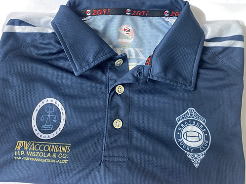 BrothersSupporter Polo