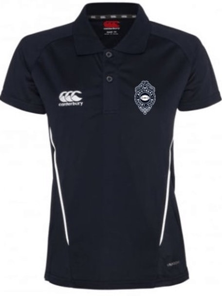 Womens Supporter Polo