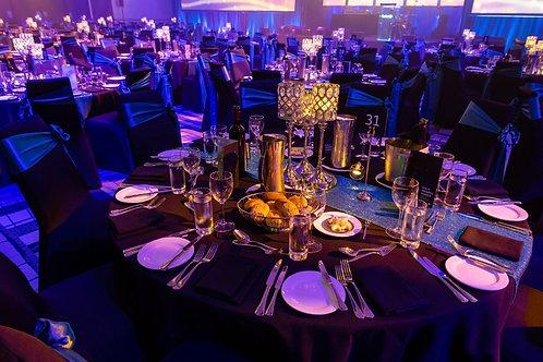 Presentational Gala Event - Single