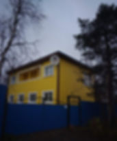 Дача в пригороде Мурманска