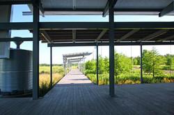 St. Landry Visitor Center