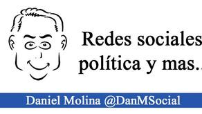 COLUMNA | Politica, Redes Sociales y Más