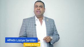 Buscará Alfredo Lozoya horarios especiales para evitar cierre de bares