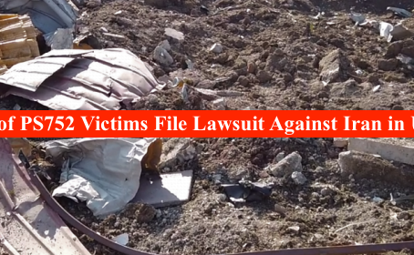 Herischi & Associates Files Lawsuit Against The Iranian Government For The Targeting Of Flight PS752