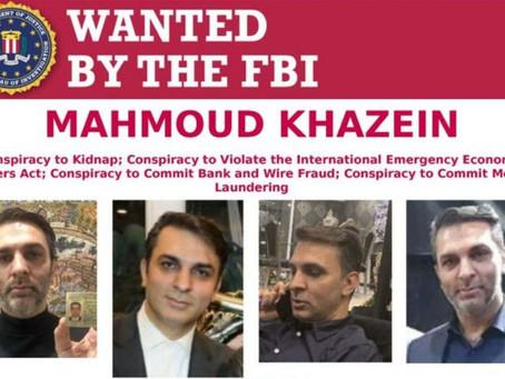Iranian Intelligence Officials Indicted on Kidnapping Masih Alinejad